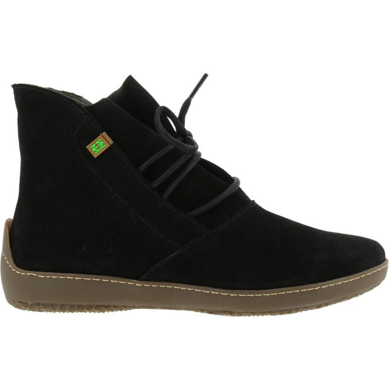 El Naturalista ND82 Stiefelette Bee Black