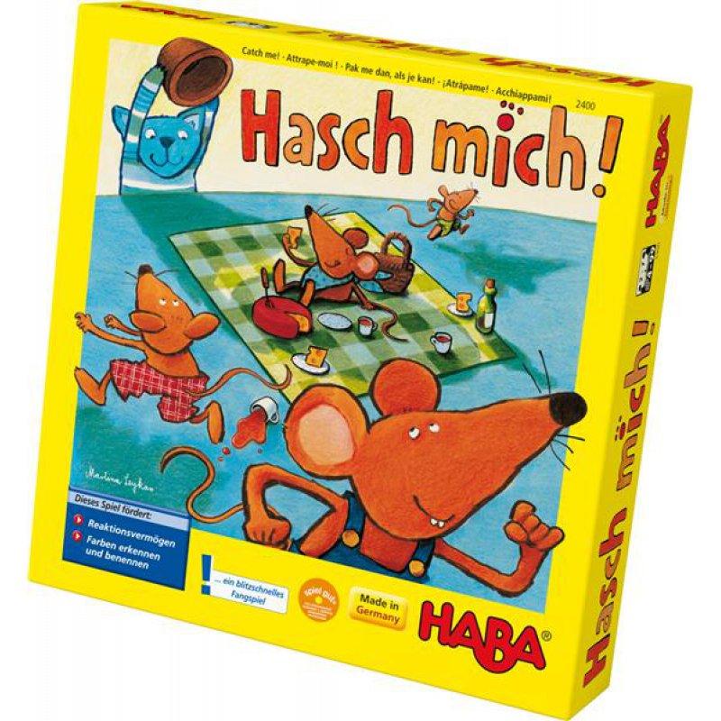 Hasch Mich
