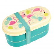 Bento-Box Flamingo