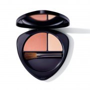 Blush Duo 01 / soft apricot