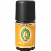 Duftmischung Orange in Love 5ml