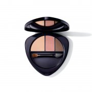 Eyeshadow Trio 04 / sunstone