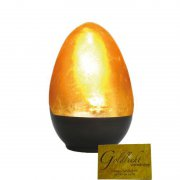 Goldlicht Safe bronzen/golden