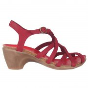 Loints Sandalette Next 52603 Red