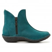 Loints Stiefelette Fusion 37650 turquoise