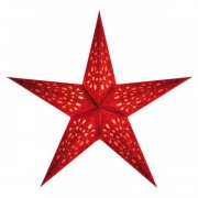 Starlightz mono small red