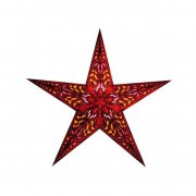 Starlightz mercury red