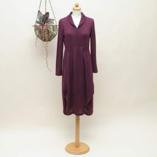 CONSEQUENT Kleid, Farbe chianti