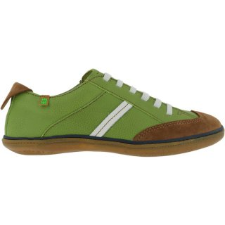 El Naturalista N5273 Halbschuh green-wood