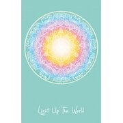 Light Up The World - Mini Mandala Meditation